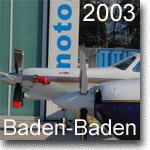 Brunch bei der DLE in Baden-Baden